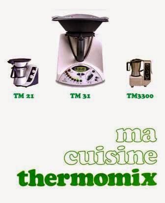 la cuisine alg 233 rienne ma cuisine thermomix