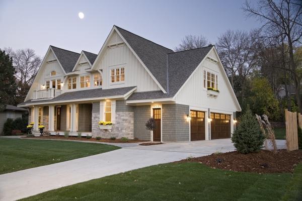 Rumah rumah minimalis new modern homes designs oslo for Minnesota home designs