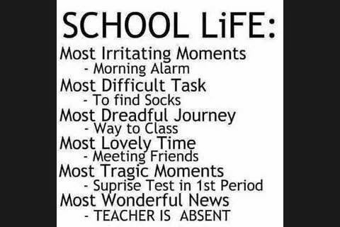 Life of school and college we dont forgete these awesome memories