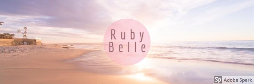 RUBY BELLE