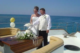 Wedding Yachts