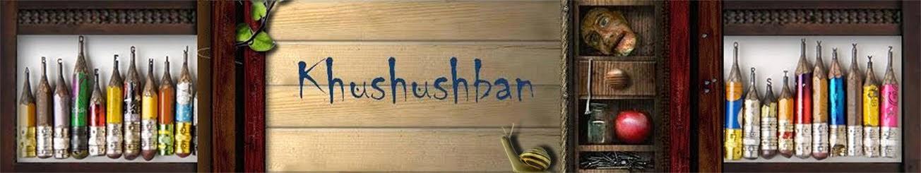 Khushushban