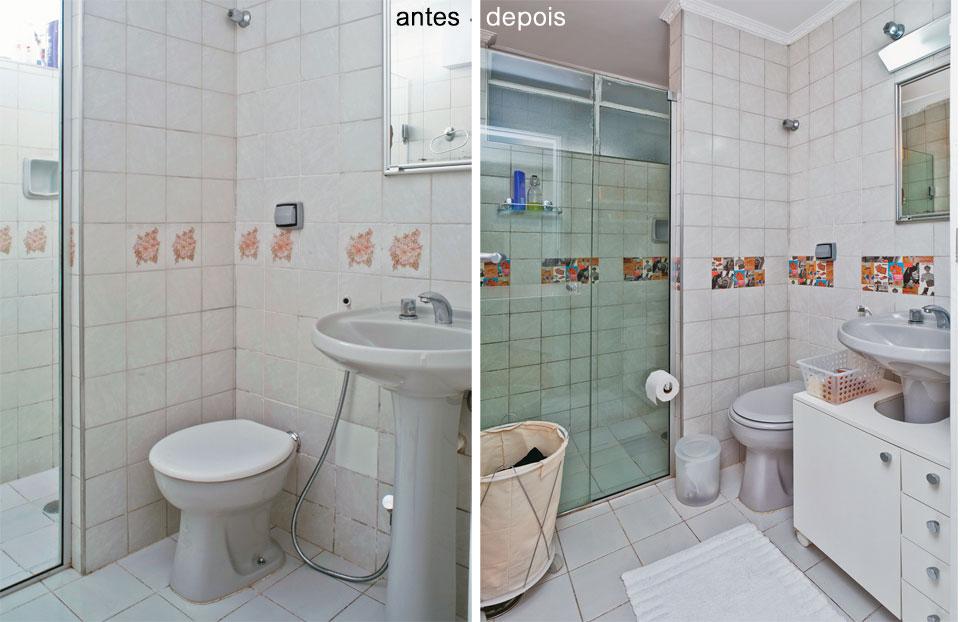 decoracao banheiro apartamento alugado – Doitricom -> Decoracao Banheiro Apartamento Alugado