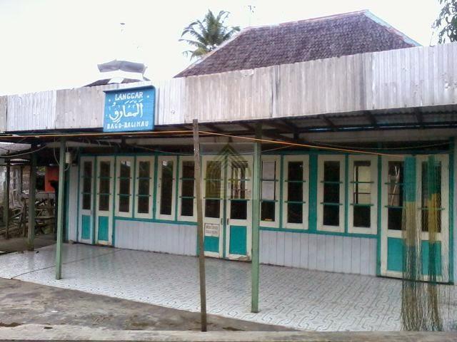 desa Bago Balimau