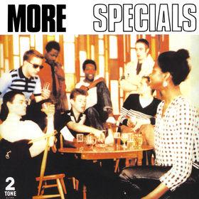 The Specials. More Specials