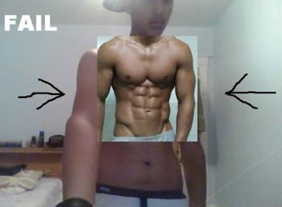 The Easiest Way To Build Six Pack Abs