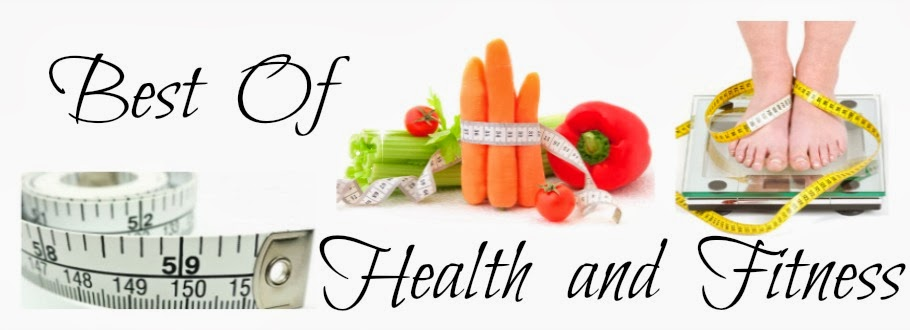 Best of Health And Fitness