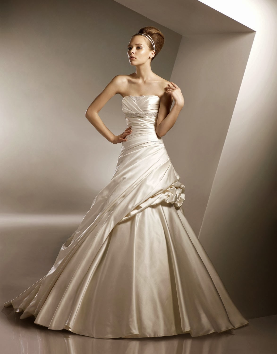 Model Royal Blue Prom Dress 2015 PM6474 Elegant Long Mermaid Prom Dresses Vestidos De Gala Gorgeous ...