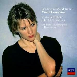 Beethoven y Mendelssohn