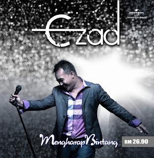 Ezad - Mengharap Bintang on iTunes