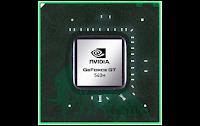 Nvidia Geforce GT 540M