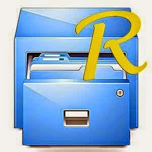 Root Explorer (File Manager) apk