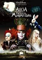 Descarga Alicia en el país de las maravillas DVDRip Latino [MEGA] (2010) 1 link Audio Latino