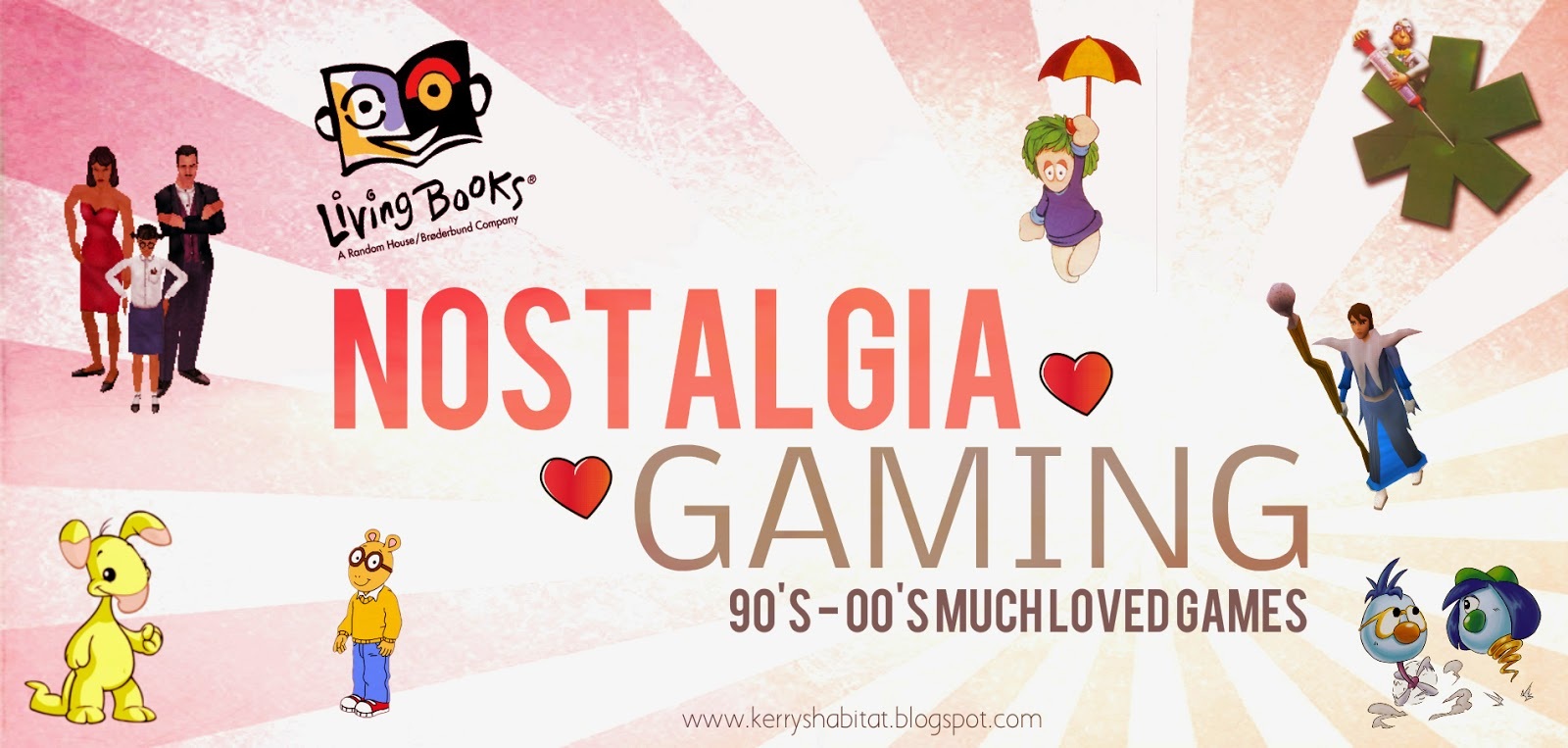 http://kerryshabitat.blogspot.co.uk/2014/07/gaming-nostaliga-attack-loved-games.html