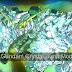 Tutorial: Unicorn Gundam Crystal Burst Mode
