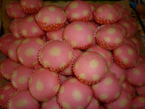 Apam Blossom (Strawberry/Blueberry/Chocolate/Kaya)