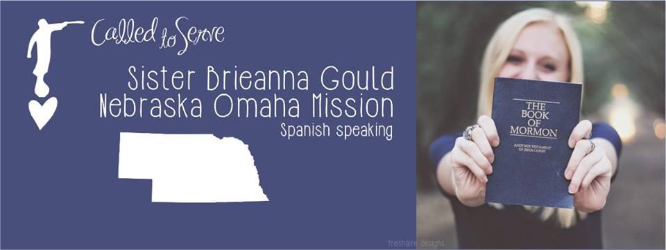 Hermana Brie Gould