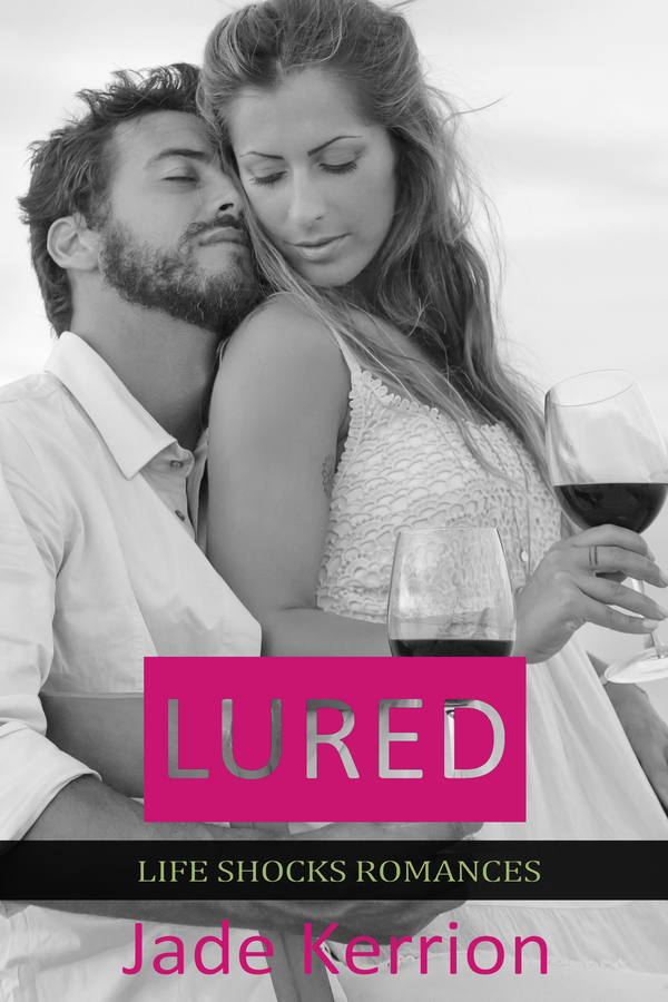 Lured by Jade Kerrion