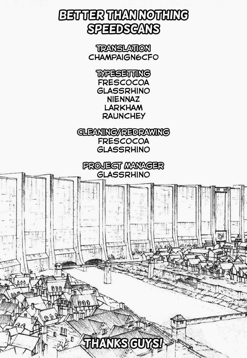 Shingeki no Kyojin 53 - Page 1