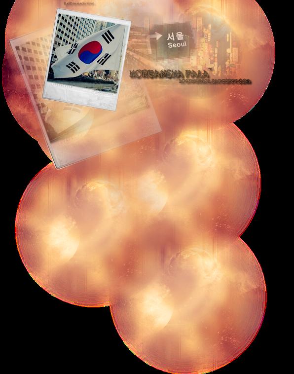 Koreańska fala~