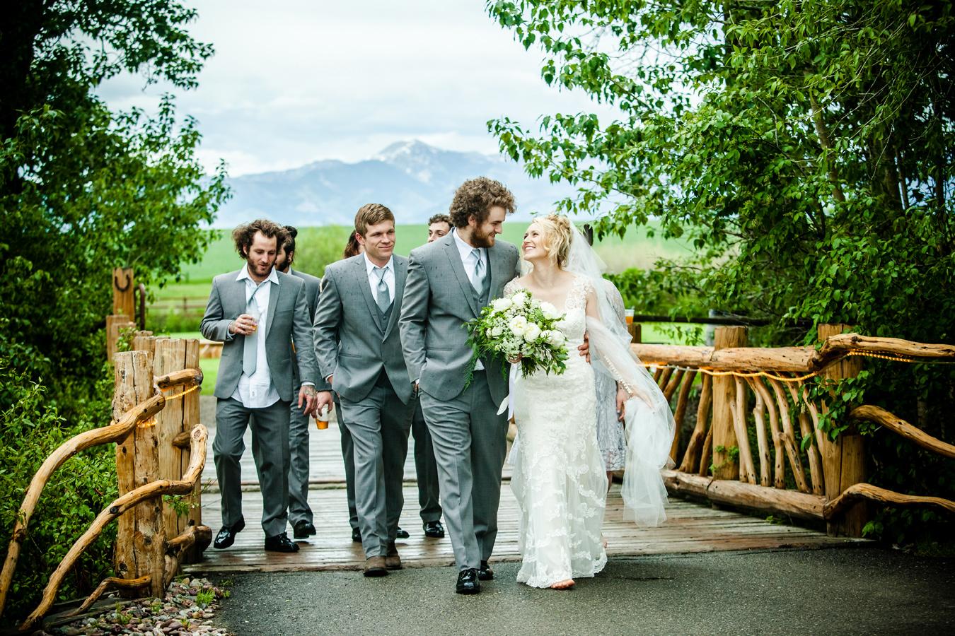 rockin tj wedding / photography Braden Tenney
