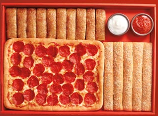 pizza hut promo 10 dollar dinner box special