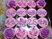 Cupcake RM45.00