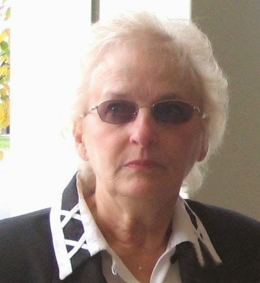 image  Lise Fredette 74 Years Young Walmart Worker - Missing
