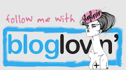 Bloglovin´