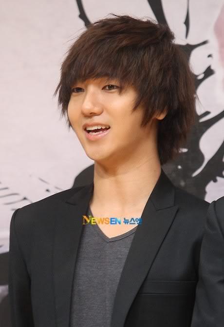 Profil Yesung Super Junior - HALAMAN BLOG HASIL KARYA ORANG BIASA