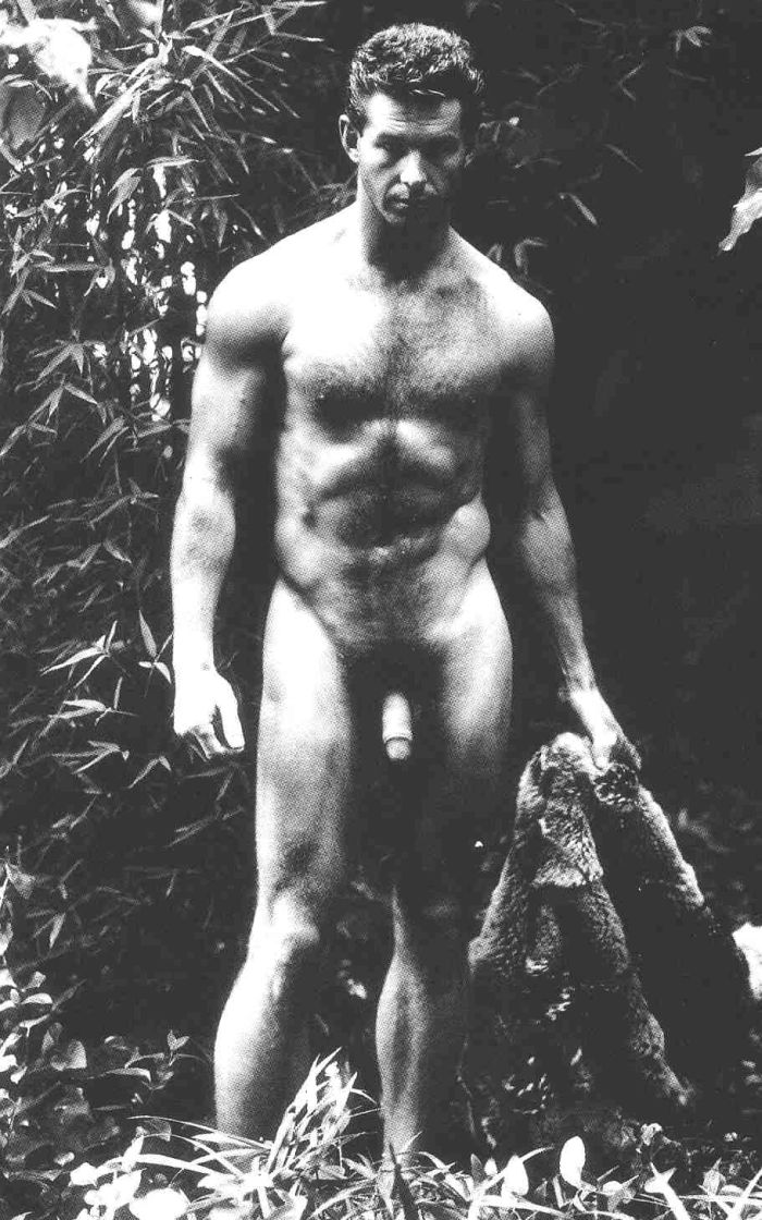 nudist girls native naked