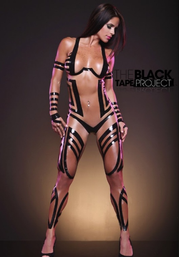 Pictures From De La Revista Glamour Presentar A Siete Mujeres Desnudas