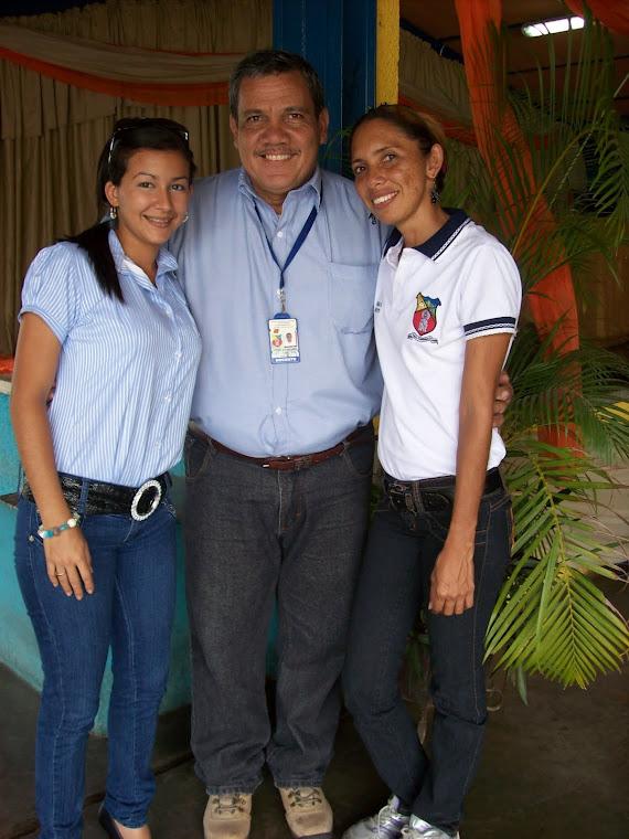 Equipo Participante del L.B.Camoruco