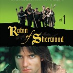 Robin of Sherwood Set 1 Blu-ray Review