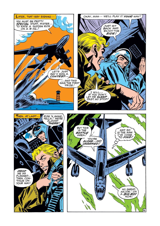 Captain America (1968) Issue #125 #39 - English 7