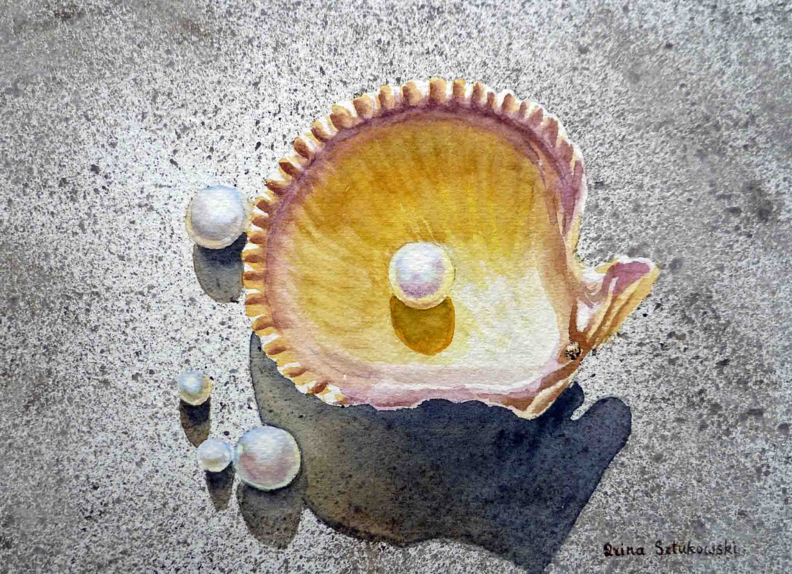 sea shells Find and save ideas about sea shells on pinterest | see more ideas about shells, shell art and shell crafts.