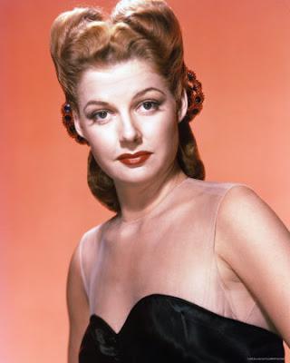 Ann Sheridan estrella de hollywood