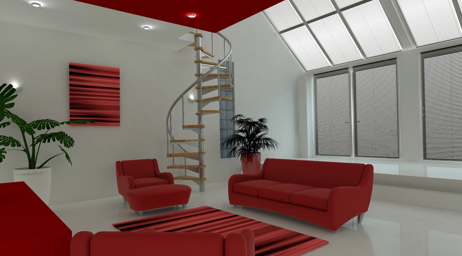 3d Room Models Designs