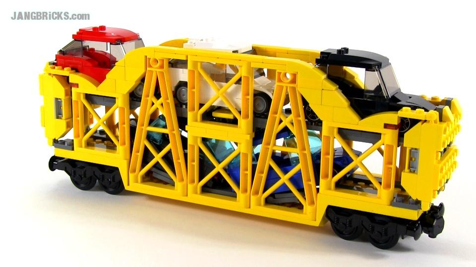 New LEGO MOCs!