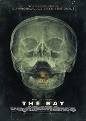 Phim Vịnh Tử Thần - The Bay