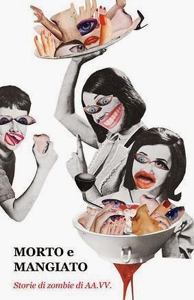 Morto e Mangiato: un'antologia per beneficienza