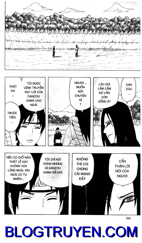 Naruto chap 297 Trang 2 - Mangak.info