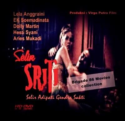 Brigade 86 Movies Center - Selir Sriti - Selir Adipati Gendra Sakti (1991)