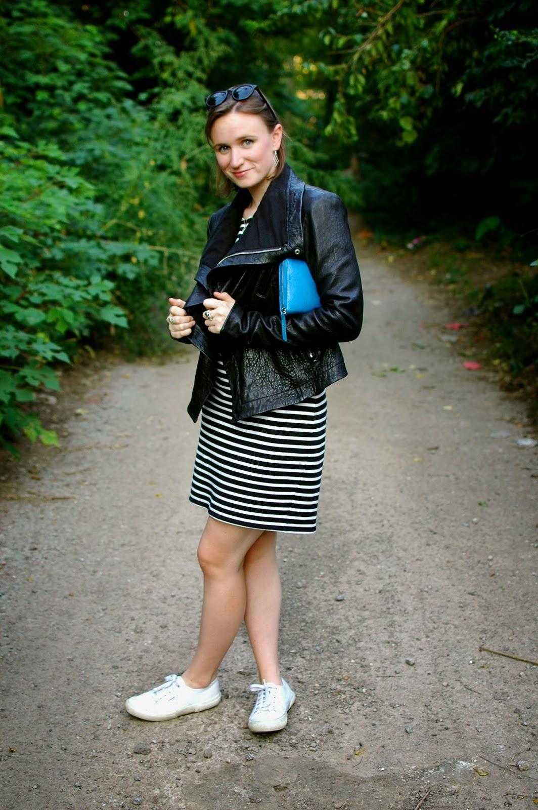 VEDA, Fall Fashion, Stilettoed to Steeltoed