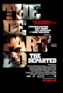 Streaming The Departed (HD) Full Movie