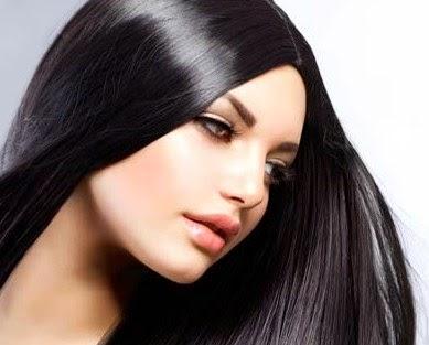Cara Memperlebat Rambut
