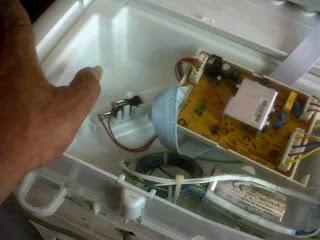 Service Mesin cuci murah