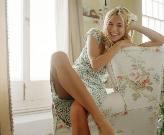 Sienna Milleron profile