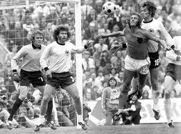 Alemanha 2x1 Holanda - 1974
