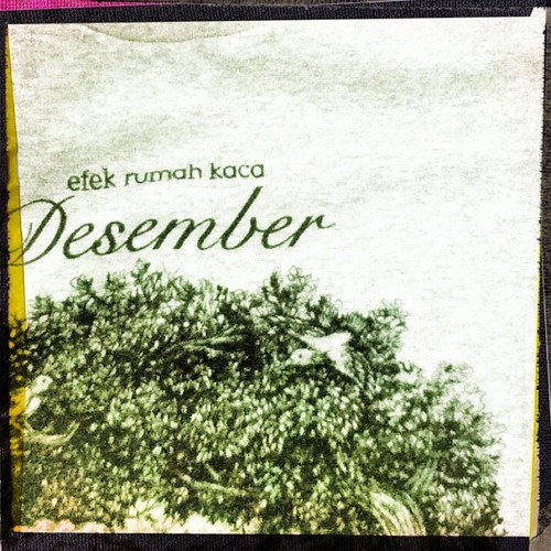 Efek Rumah Kaca - Desember